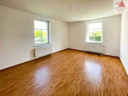 Altersgerechte 3-Raum-Wohnung in ruhiger Lage von Raschau