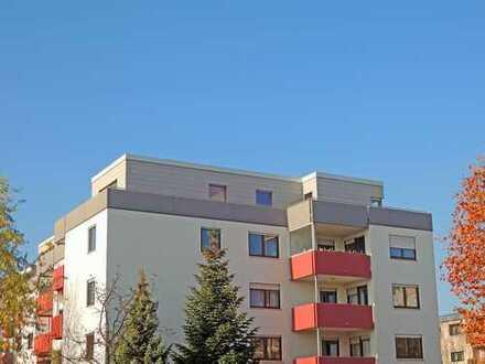130m² Penthouse und 80m² Terrassenfläche inkl. 2 PKW-Tiefgaragenstellplätze