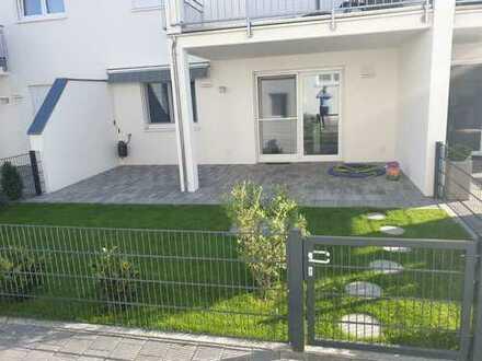 Exklusive und neuwertige 2-Zi.-Wohnung mit Terrasse in Gerolsbach / Nähe S2