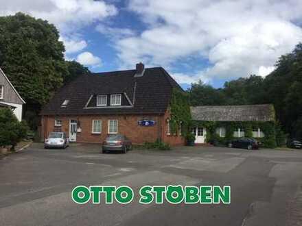 Ehemalige Wassermühle in Nordhastedt Otto Stöben Immobilien