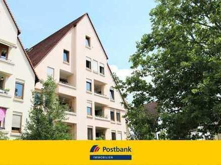 *** Ulmer Innenstadt ** gepflegte Vier-Zimmer-Wohnung ***