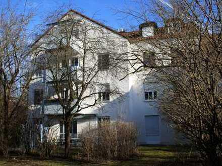 4-Zimmer-Wohnung mit guter Aufteilung und separatem Hobbyraum in Ismaning