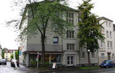 zentral gelegene 2,5-Zimmer-Wohnung in Witten zu vermieten, zentrumsnah