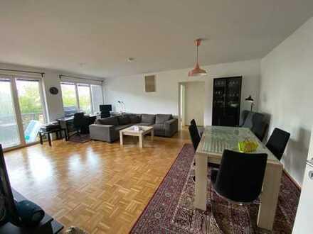Köln-Niehl | Merkenicher Straße 122 | 2-Zimmer-Wohnung