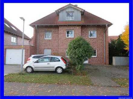 **Moderne und sehr gepflegte DG-Eigentumswohnung mit Loggia und PKW-Stellplatz in Borken-Hovesath**