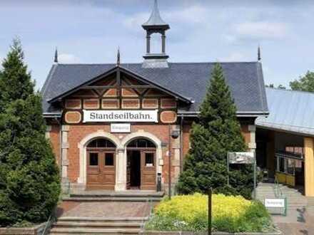 Weißer Hirsch-Loschwitz - Spitzenmäßig. - Villenbauplatz