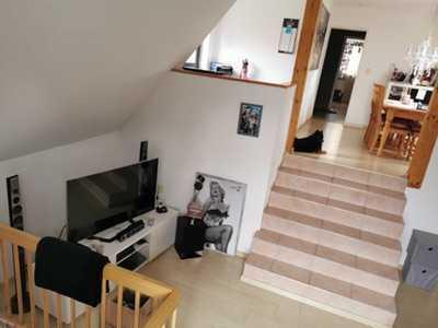 Gepflegte Maisonette-Wohnung mit fünf Zimmern und EBK in Heidelberg