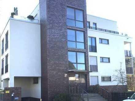 Top moderne 2-Zimmer Gartenwohnung Frankfurt-Sachsenhausen