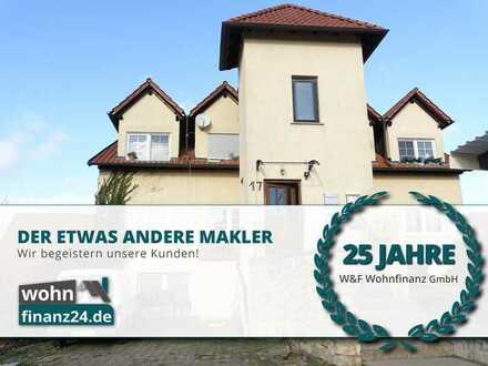 4-Familienhaus mit Erweiterungspotenzial!