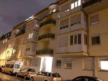 Kapitalanlage! Schöne 1-Zimmer Wohnung in Fürth, Lange Str.