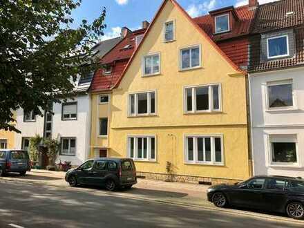 4-Zi.-Eigentumswohnung mit Balkon