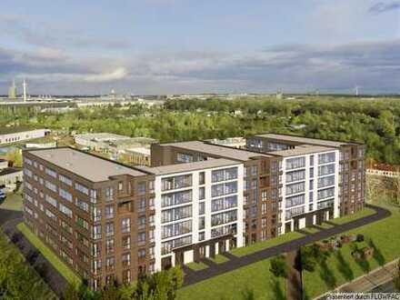 FIH - DER GEWERBEMAKLER - K28 - Büroflächen für Großnutzer im Neubau