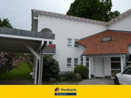 Gepflegte 2- Zimmer Wohnung auf dem Lindenhof zu verkaufen!