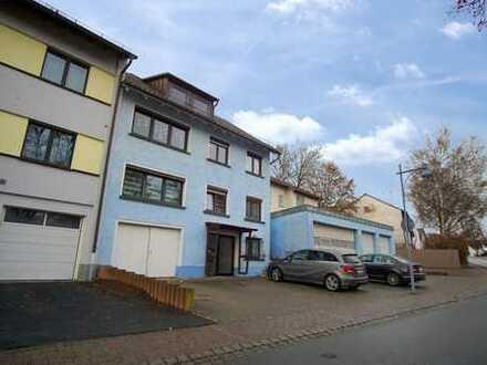 Familiengerechte 3- + 4½-Zimmer-Eigentumswohnungen in zentraler Lage in Bad Dürrheim