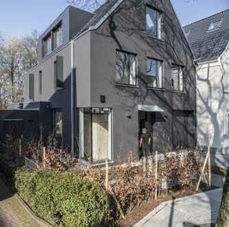 Coole Architektur in bester Lage von Düsseldorf