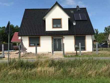 Neuwertiges Einfamilienhaus!! Absolut TOP ruhige -Wohnlage! Unmittelbare Nähe zur Hauptstadt!