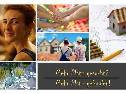 Nur noch 3 freie Grdst. - idyllisches Wohnen, heute und in Zukunft!