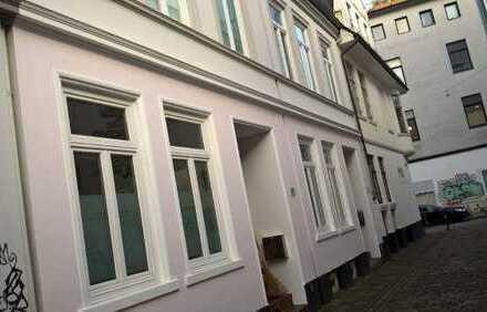 schönes kleines Altbremer Haus im Ostertor zu vermieten