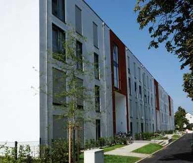 Exklusive 4-Zimmer-Wohnung in Augsburg-Kriegshaber ! NUR MIT WBS III !