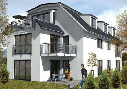 Exklusive 3 Zimmer-Neubauwohnung mit großer Terrasse in Perlach/Ramersdorf