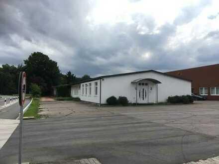 500 qm Büroflächen in Melle-Gerden zu vermieten - bedarfsgerecht aufteilbar, auch Einzelräume