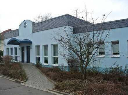 Praxisräume vermietet, in Altenburg/ Thüringen , zu verkaufen