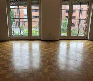 Helle, freundliche 2-Zimmer-Wohnung im Zentrum von Lüdinghausen