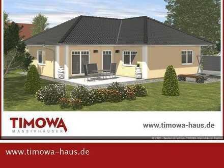 *** Neubauprojekt - Einfamilienhaus mit persönlichem Gestaltungsfreiraum ***
