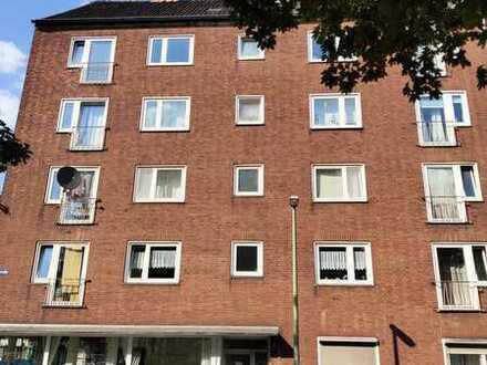 Fünf gut vermietete 2 und 3-Zimmer-Wohnungen im Paket im Zentrum Duisburg