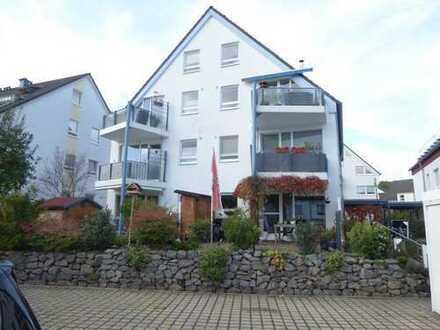 Schöne 3-Zimmer-Wohnung mit Balkon in Alfter-Oedekoven