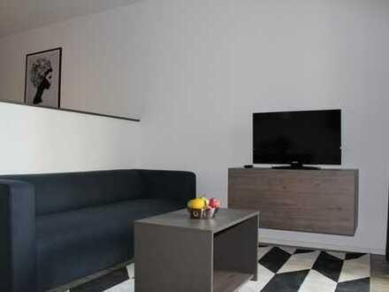 Modernes 1,5-Zimmer Apartment in Bonn Beuel ab 01.08.2019 zu vermieten