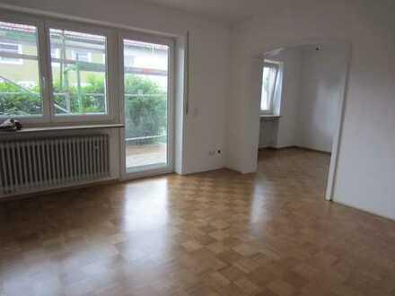 Schöne Doppelhaushälfte mit fünf Zimmern in Mindelheim,Unterallgäu