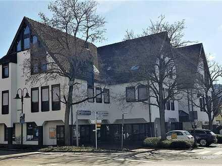 Wohn- und Geschäftshaus, 7 Einheiten, 1245 m², voll vermietet