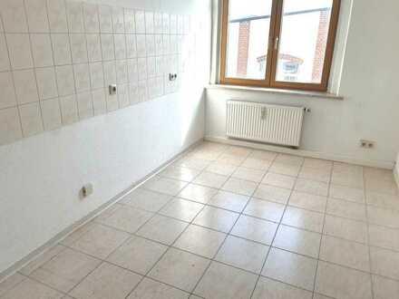 * Sofort beziehbar * 1 Zimmer Wohnung in Werdau!