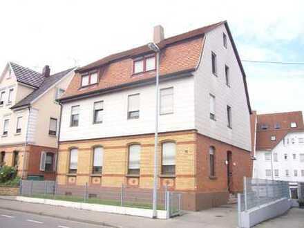 Gepflegtes Dreifamilien Stadthaus