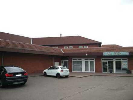 Gewerbefläche : Praxis- Büro- Fitness- Wohnung in 24955 Harrislee