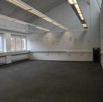 Moderne Lager- und Loftbüroflächen im Gewerbehof Gronau