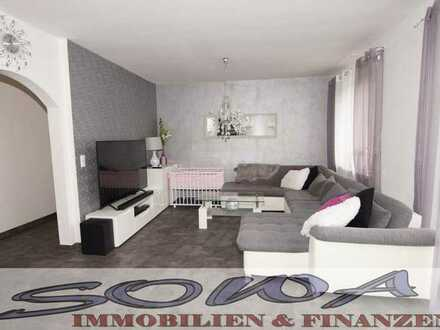 Großzügige 5 Zimmer Wohnung in Augsburg Stadtbergen - Ein Objekt von Ihrem Immobilienpartner SOWA...