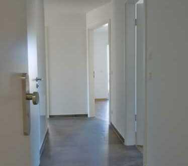schicke, helle 3 Zimmer-Whg, 77m², Tageslichtbad, Gäste-WC, Süd-Balkon, EBK, Lift, TG, BJ 2019