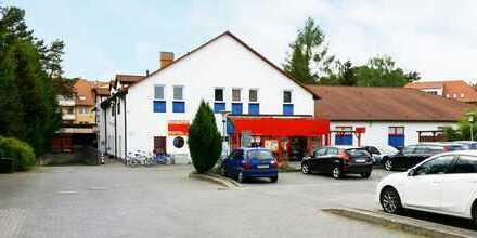 Zentral gelegene Einzelhandels- und Bürofläche
