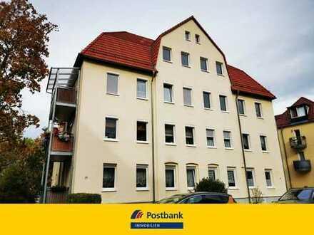 Vier-Zimmer-Wohnung im Erdgeschoss - Ideal als Kapitalanlage
