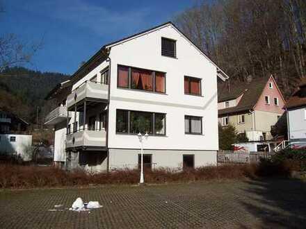Schöne Zwei-Zimmer-Wohnung in Alpirsbach, Kreis Freudenstadt