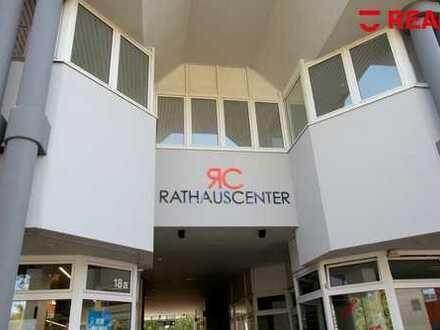Modernisierte Büro / Praxisfläche nach Ihren Wünschen im Herzen von Alsdorf mit vielen Parkplätzen!