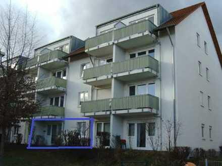 2-Zimmer Wohnung mit Terrasse (Top-Kapitalanlage)