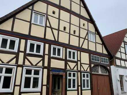 Perle im Stadtkern von Bad Münder - Erstbezug