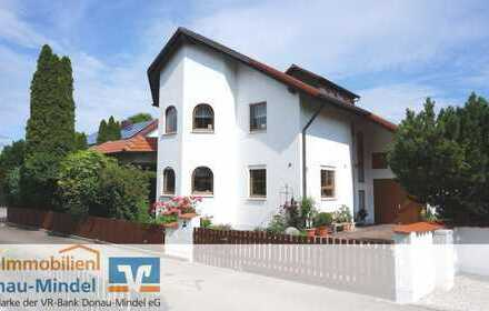 Exklusives Einfamilienhaus in ruhiger Wohnlage sucht neuen Besitzer!