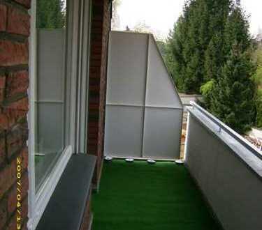 Kapitalanlage mit Balkon und EBK