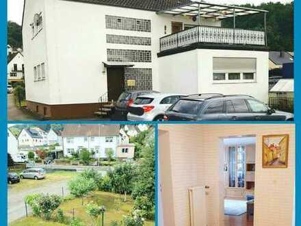 ZENTRAL UND NATURNAHE WOHNEN IN ZW - helle 4 ZKB Wohnung - 2 Fam.- Haus in ZW - Stadt