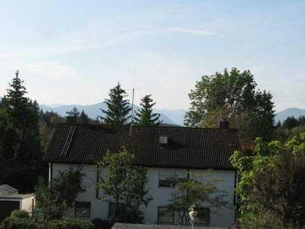 Großzügige DDH vollständig renoviert zur Miete in Penzberg