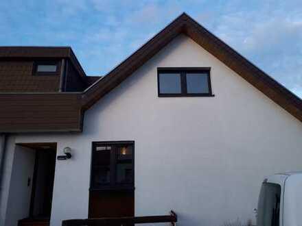 MA-Gartenstadt - Ganzes kleines Haus möbliert, befristet zur Miete mit ca. 75 qm Wohnfläche